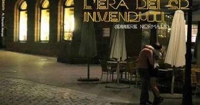 Francesco Amoruso - L'era dei cd invenduti