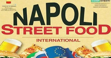 Napoli Street Food International