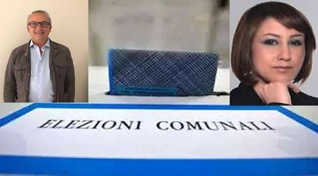 MELITO: INAUGURAZIONE COMITATO DEL CANDIDATO SINDACO D'ANGELO