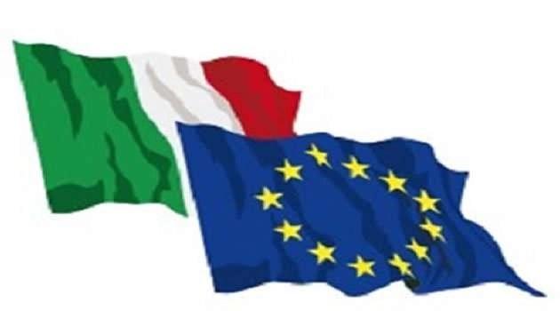ITALIA ED UNIONE EUROPEA