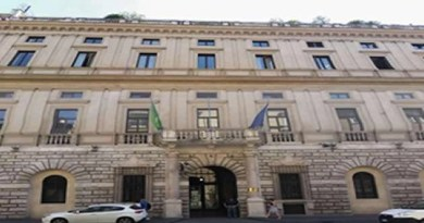 palazzo Vidoni Caffarelli
