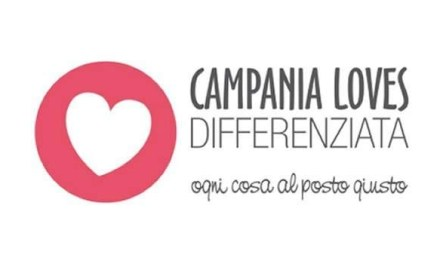 CAMPANIA LOVES DIFFERENZIATA