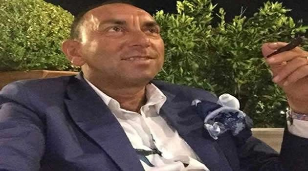 Melito - Antonio Papa presidente ASCOM