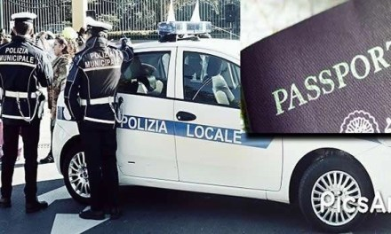 SANT'ANTIMO, FALSE OSPITALITA' AD EXTRACOMUNITARI