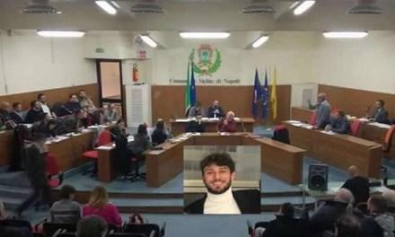 """Melito, Renato Rinaldi (demA): """"Default del Comune inevitabile, ma ora serve netto cambio di rotta"""""""