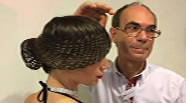 Vincenzo Cianciolo Esteta