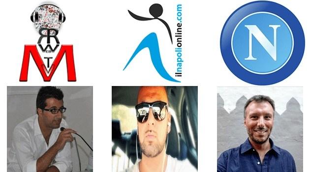 A N Factor parliamo del Napoli: appuntamento domani su RadioAttiva!