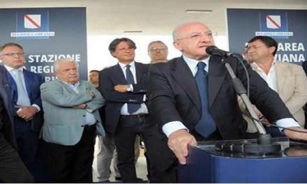 Nuove assunzioni in arrivo in EAV a Napoli
