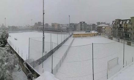 Campania: Protezione Civile, torna l'allerta neve per le prossime ore