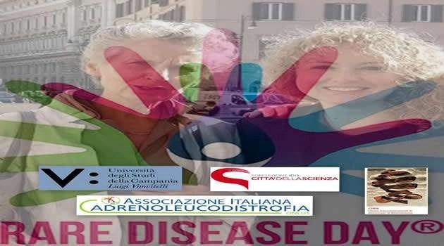 Napoli: malattie rare e ricerca, incontro a Città della Scienza