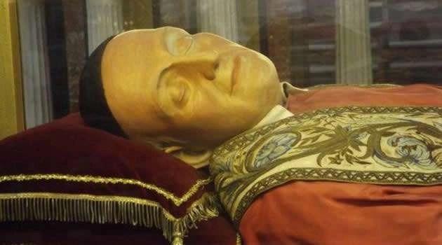 Beato Vincenzo Romano Santo