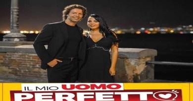 Il Mio Uomo Perfetto - Nancy Coppola e Francesco Testi