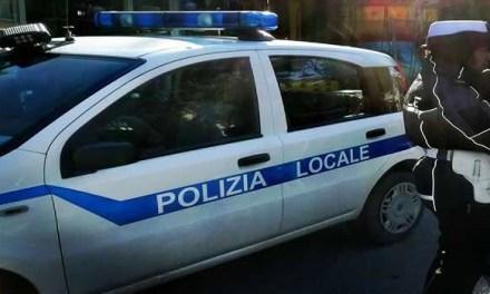 Sant'Antimo: oltraggio a Pubblico Ufficiale, denunciato un uomo
