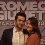 IL TEATRO-  SHAKESPEARE IL DRAMMATURGO DELL' AMORE;  ROMEO E GIULIETTA