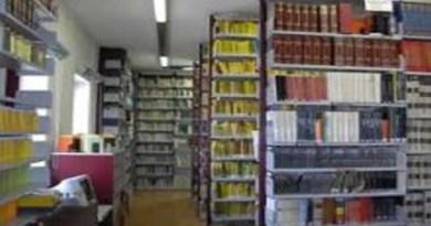 Sant'Antimo - biblioteca comunale