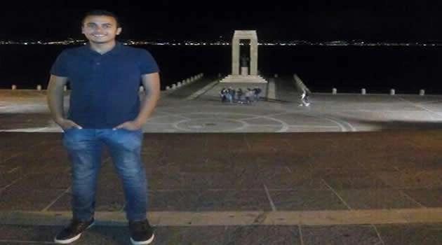 Hatem - dal Cairo a Reggio Calabria
