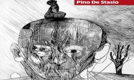 """""""Notturni – Tre Racconti Dark"""" di  Pino De Stasio alla libreria Iocisto"""