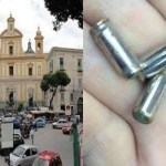 Sant'Antimo: Busta contenente proiettili ed intimidazioni al Funzionario a capo dell'Ufficio Lavori Pubblici