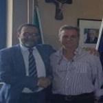 Convenzione tra i Comuni di Sant'Antimo e Casandrino per parcheggio e Isola Ecologica