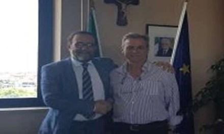 Sottoscritto il Protocollo d'intesa tra il Comune di Sant'Antimo e il Comune di Casandrino