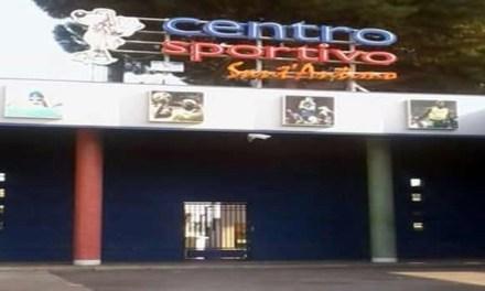 Sant'Antimo, attività sportive nella nuova città dello sport