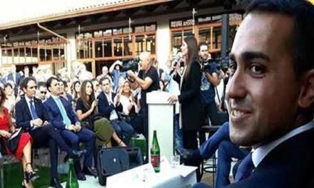 La Campania prima zona economica speciale