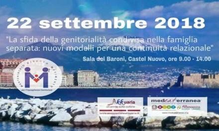 Napoli, nasce l'associazione a sostegno dei padri separati