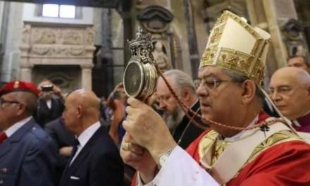 Napoli, si ripete il Prodigio di San Gennaro