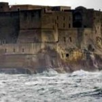 Vento forte su Napoli e provincia: è ancora allerta meteo