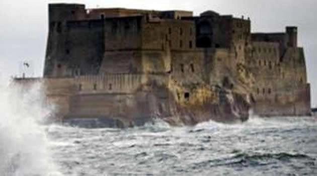 Allerta meteo in Campania dalle 18 di oggi e per le prossime 24 ore