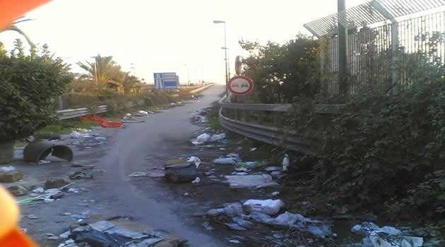 Melito. Spazzatura e manutenzione asse mediano e circumvallazione esterna. L'opposizione: collaboriamo con la Città Metropolitana