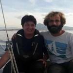 """Napoli, Atleta non vedente sarà timoniera nella regata """"Trofeo dell'Amicizia"""""""