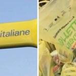 Poste Italiane partner logistico della  22° giornata della colletta alimentare