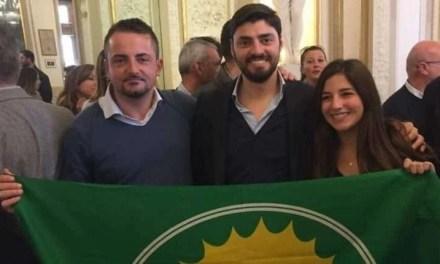 """Lello Caiazza eletto portavoce dei Verdi di Napoli: """"Un ruolo importante che non tradirò"""""""