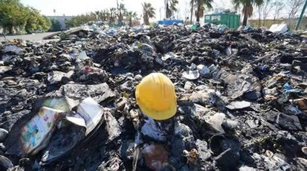 Il problema dei rifiuti che soluzione trovare?