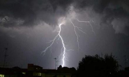 Allerta Meteo: tornano temporali e freddo. Criticità fino a lunedì