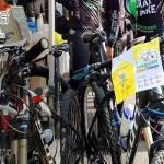"""Workshop 26 novembre 2018 """"E-Bike e Cargo Bike"""""""