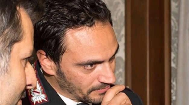 Napoli. Al Comandante Biagio Chiariello, il coordinamento delle Polizie Locali  di quattro Comuni e delle pattuglie dell'Esercito per i crimini ambientali