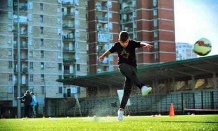 Scampia. Campo sportivo Landieri, le associazioni reclamano il diritto all'aggregazione