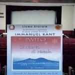 """""""Napoli città Natale"""": Liceo Kant e Marino Guarano in concerto al Teatro Barone"""
