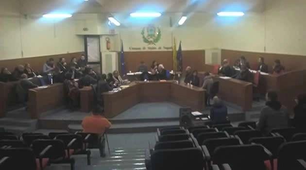 Melito - Consiglio Comunale 14-01-19