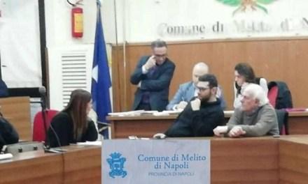 """Melito. """"Giallo"""" in Consiglio comunale per il numero legale, l'opposizione scrive alla Prefettura"""