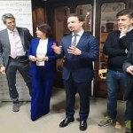 Pmi, presentata la nuova Giunta Confapi Napoli