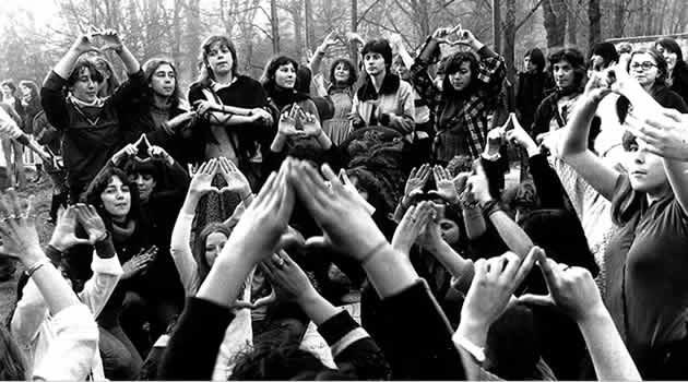 L'8 marzo, Giornata internazionale della donna: educare significa continuare a lottare