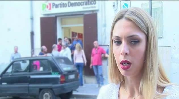 Melito - Partito Democratico Dominique Pellecchia