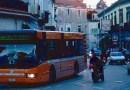 Melito - autobus
