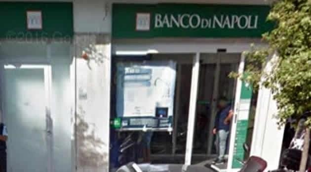 Melito - banca Intesa San Paolo