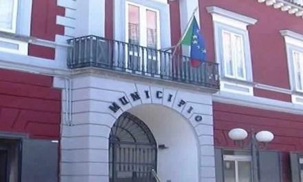 I consiglieri di Villaricca il gettone di presenza in beneficenza