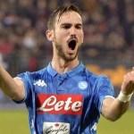 Il Napoli prepara la trasferta di Roma: Fabian perfettamente recuperato sarà titolare