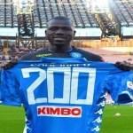 Ancelotti toglie dal mercato Koulibaly: l'obiettivo trovare giovani come Fabian…